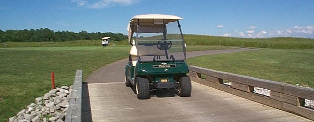 Missouri Supreme Court Exempts Golf Cart Rentals from Sales Tax