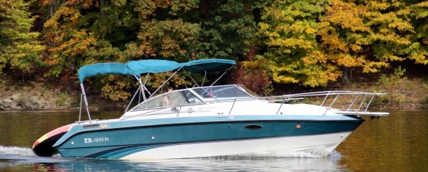 Boat Purchase Exclusion from Illinois Use Tax Anchored on Temporary Storage Exemption