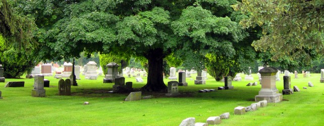 Grave decisions for Cemetery Association and Office Building Owner; Tax Court rejects two petitions to enjoin collection of property tax – in one exemption and one valuation appeal – for lack of subject matter jurisdiction