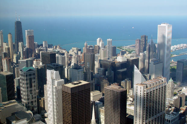Illinois court holds that mortgage assignments are not subject to Chicago transfer tax because mortgages do not convey equitable ownership in real property.