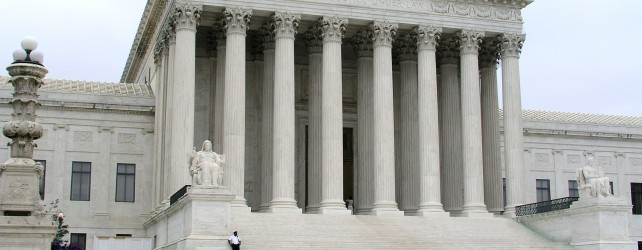 Supreme Court grants certiorari to two state tax cases