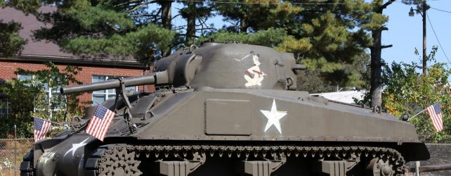 Indiana Military Museum loses the Educational Purpose Exemption Battle but wins a 75% Charitable Purpose Exemption