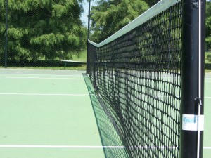 An Indianapolis tennis club fails to prove its land was not assessed uniformly with that of other local clubs.